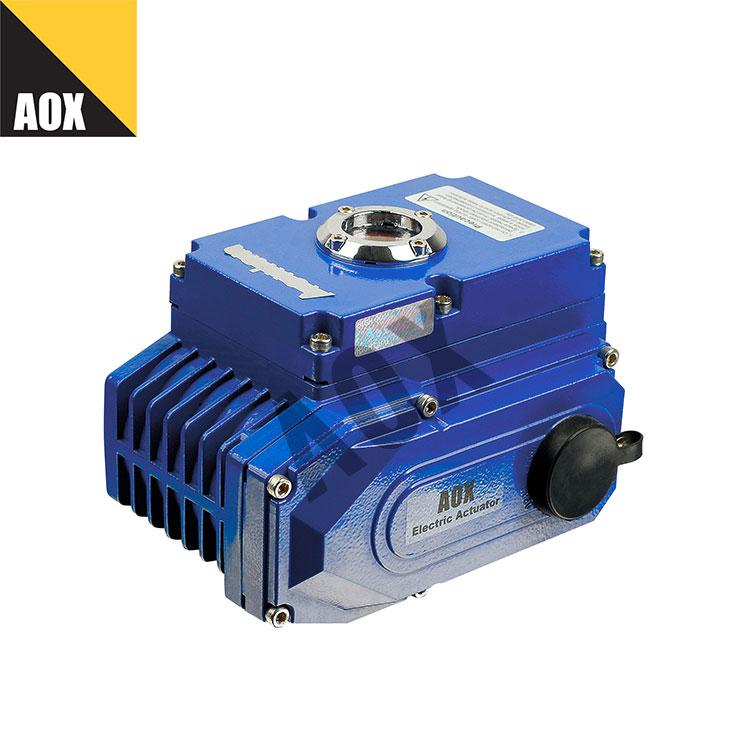 Kompaktowy Zmotoryzowany obrotowy aparat